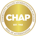CHAP Community Health Accreditation Partner - Uniting With You Home Care